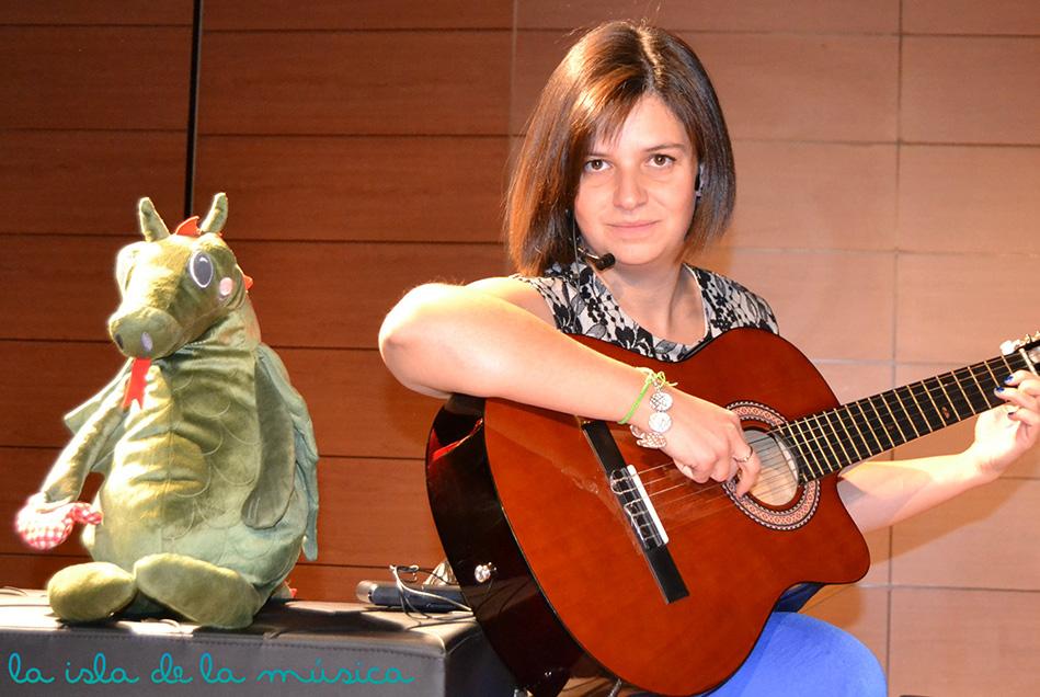 Isabel Roch - Dragones